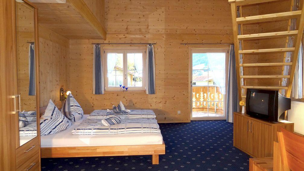 Berghof martin ihre ferienwohnungen in sonthofen allg u ferienwohnung enzian allg u for Sonthofen ferienwohnung